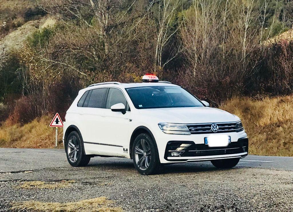Taxi Apt: Volkswagen