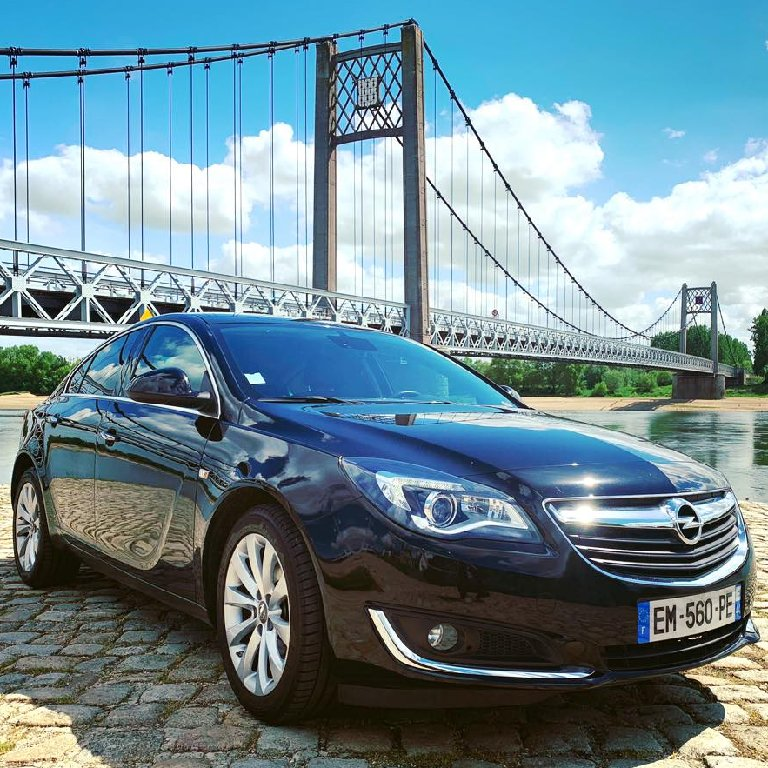 VTC Anetz: Opel