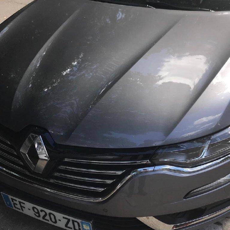 VTC Asnières-sur-Seine: Renault