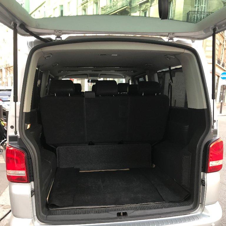 VTC Maisons-Laffitte: Volkswagen