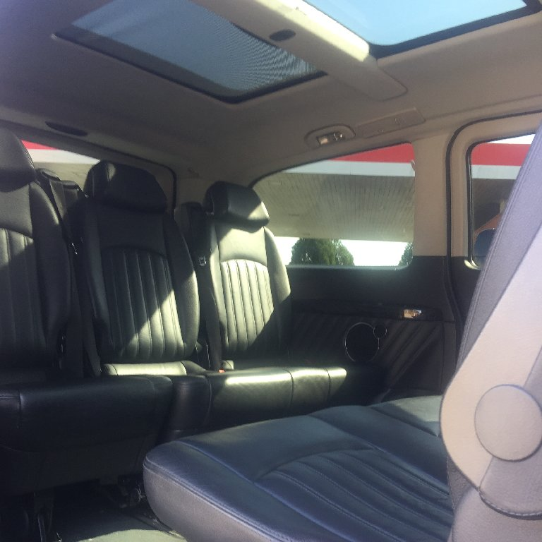 Taxi Saint-Thibault-des-Vignes: Mercedes