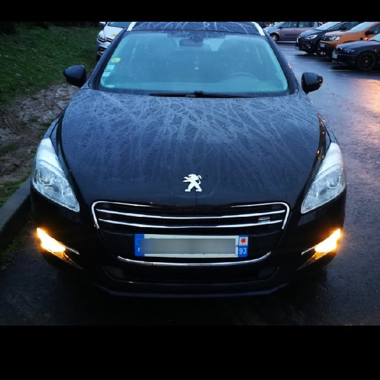 VTC Loos: Peugeot