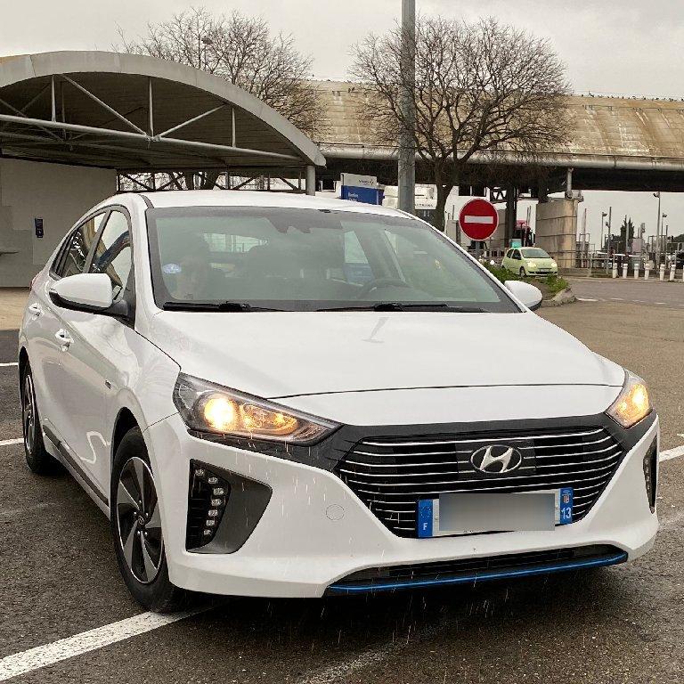 VTC Loos: Hyundai