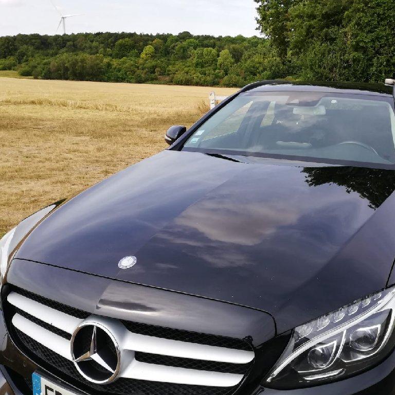 VTC Clermont: Mercedes