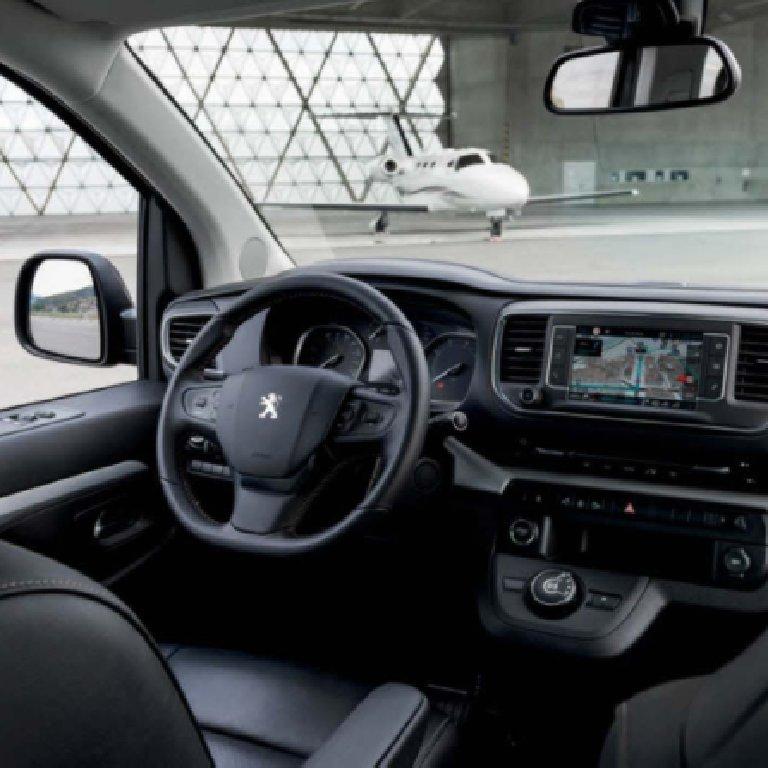 VTC Biot: Peugeot