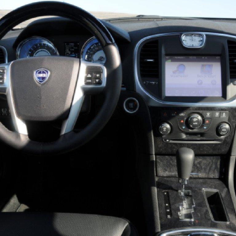 VTC Biot: Lancia