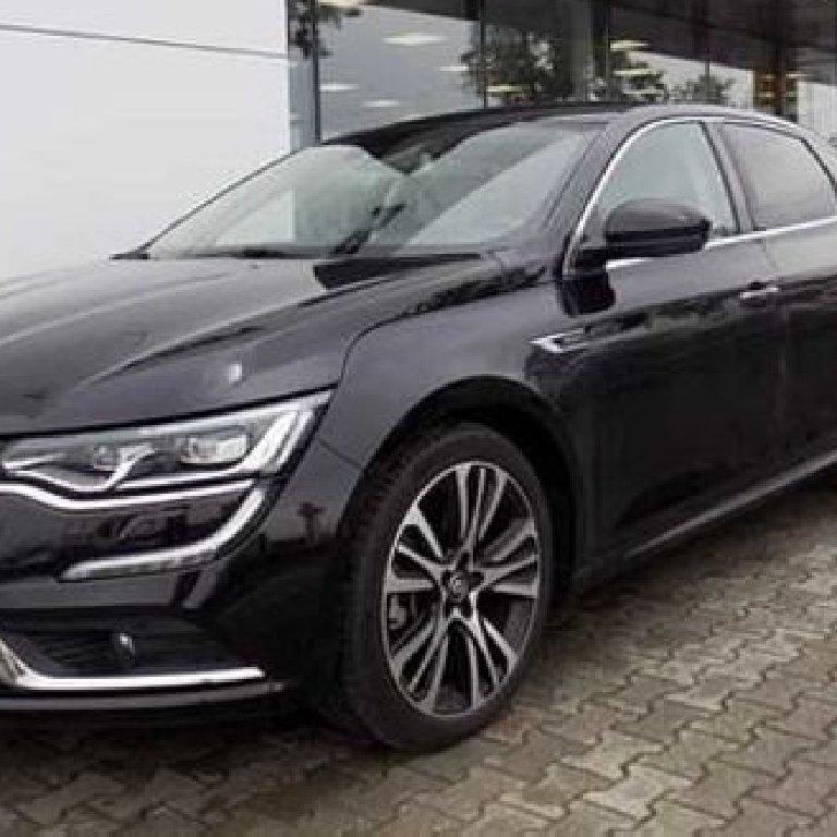 VTC Biot: Renault