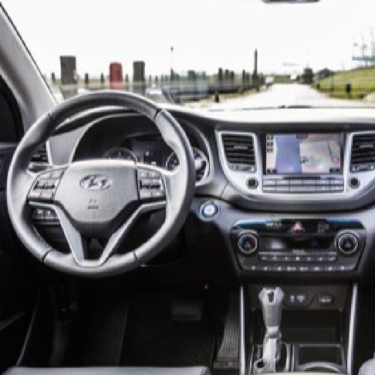 VTC Biot: Hyundai