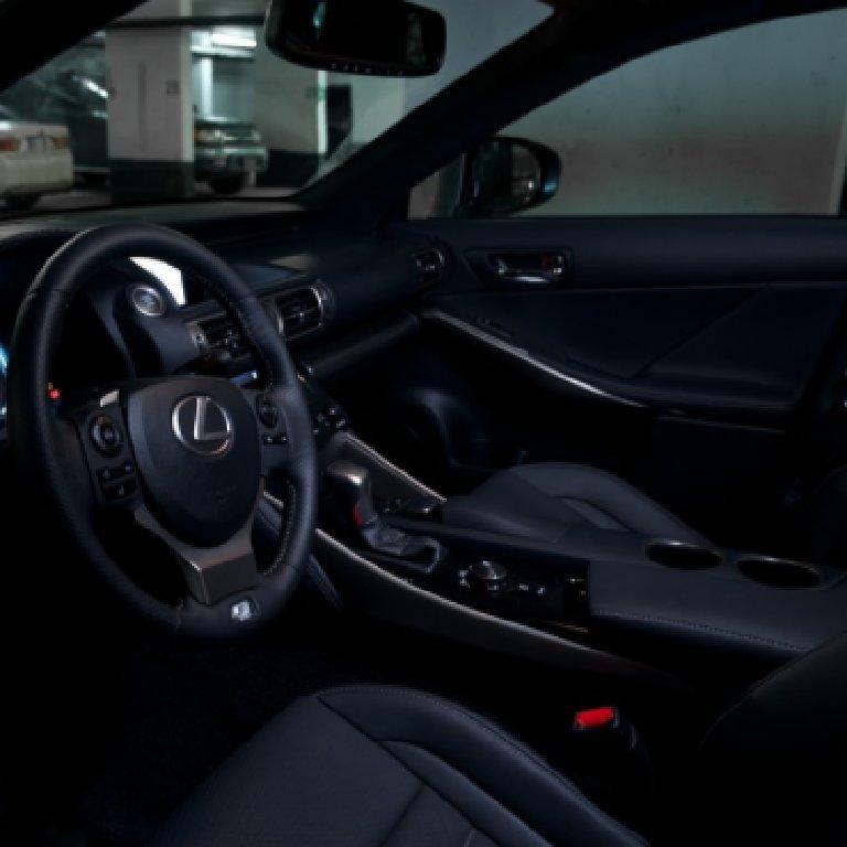 VTC Biot: Lexus