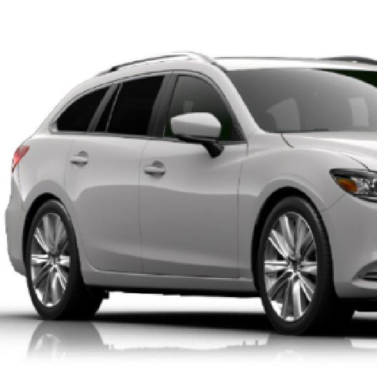 VTC Biot: Mazda