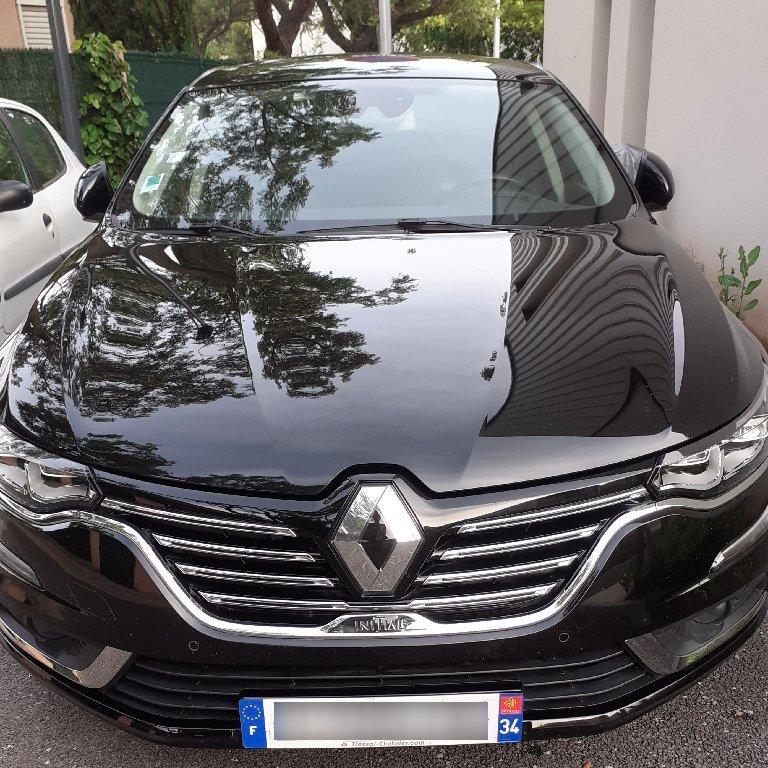 VTC Toulon: Renault