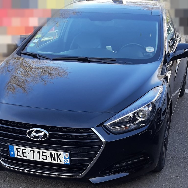 VTC Saint-Maurice-de-Beynost: Hyundai