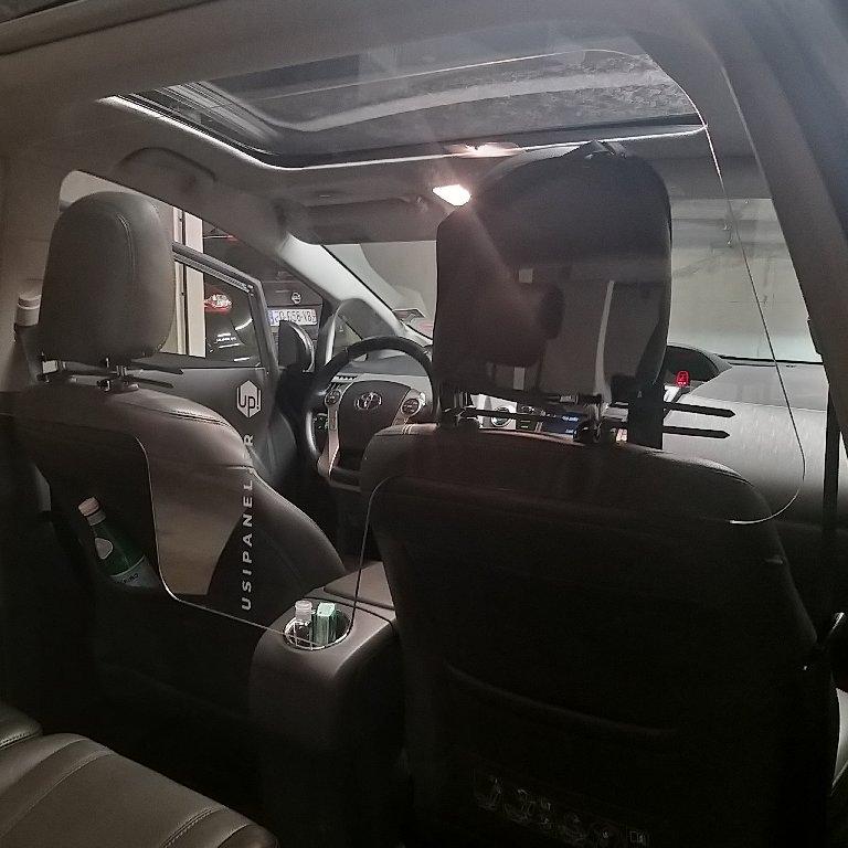 VTC Fontanès: Toyota