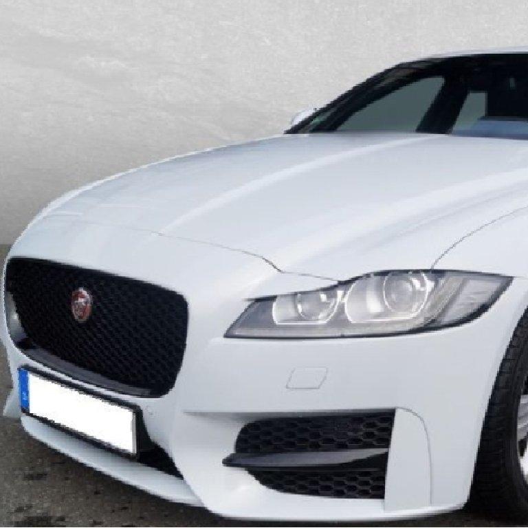 VTC Horbourg-Wihr: Jaguar