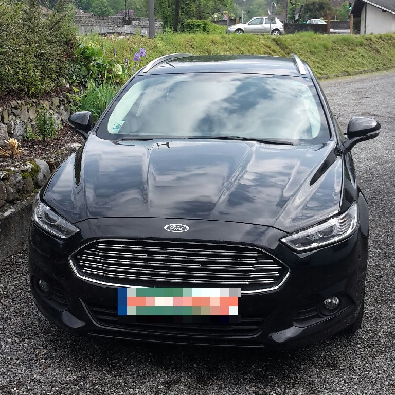 VTC Sallanches: Ford