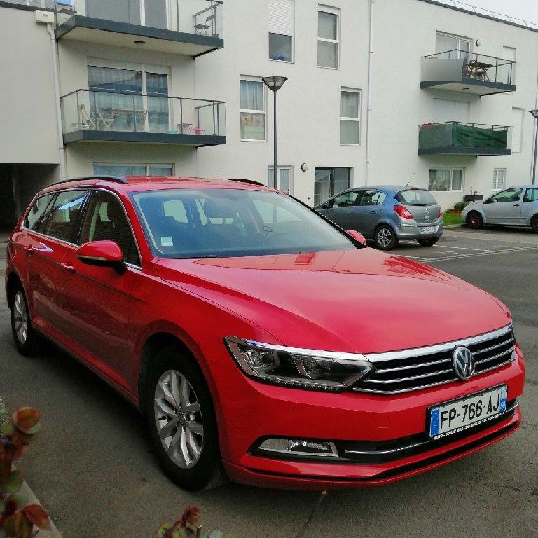 VTC La Madeleine: Volkswagen