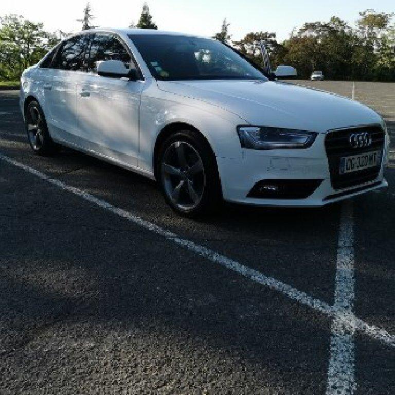 VTC Saint-Étienne: Audi