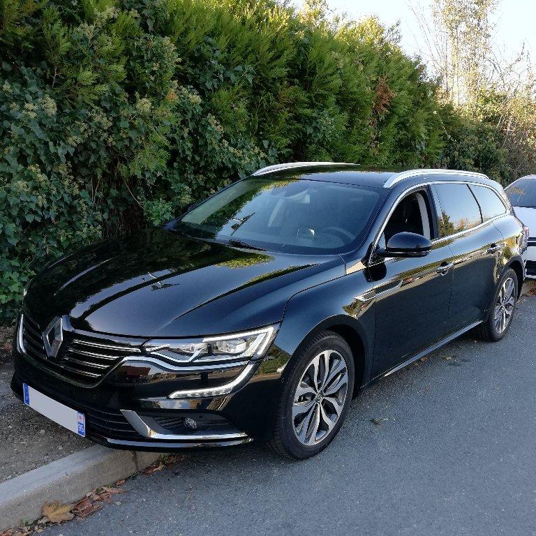 VTC Herblay: Renault
