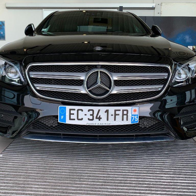 VTC Meaux: Mercedes