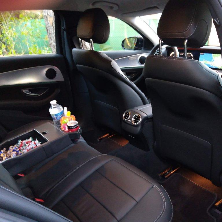 VTC Hyères: Mercedes