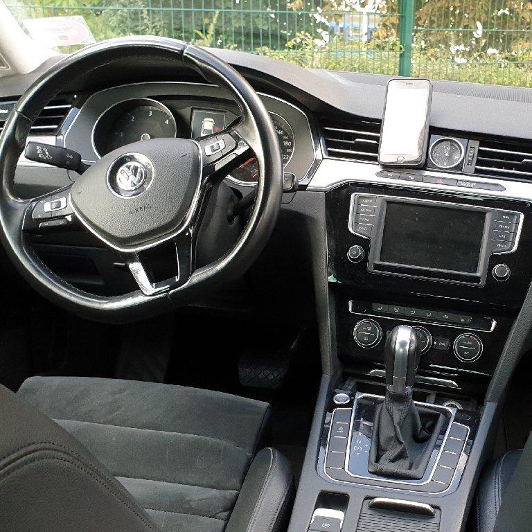 VTC Margency: Volkswagen