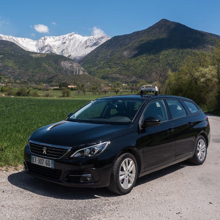 Taxi Veynes: Peugeot