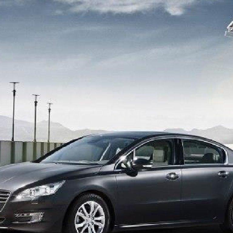 VTC Hautmont: Peugeot