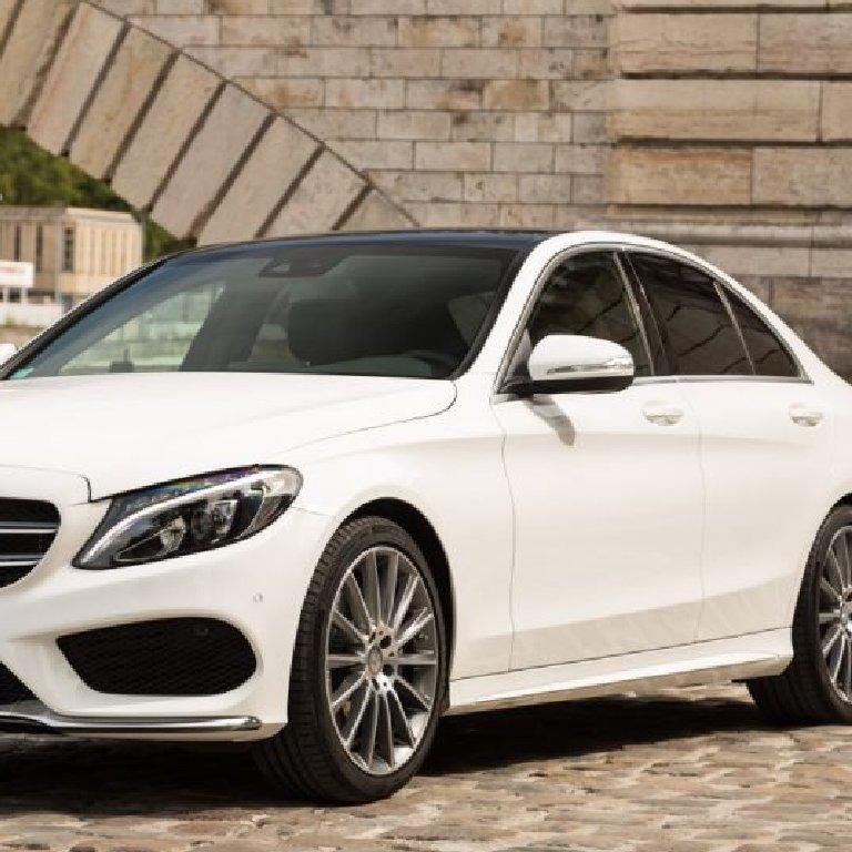 VTC Le Kremlin-Bicêtre: Mercedes