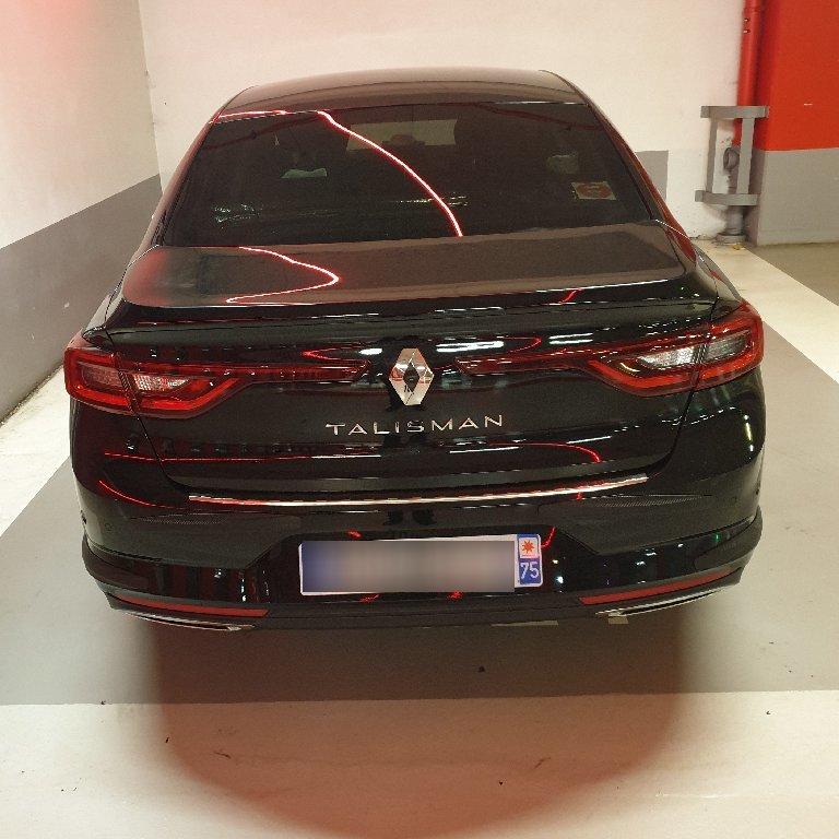 VTC Vaucresson: Renault