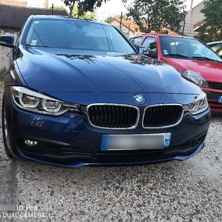 VTC Chatou: BMW