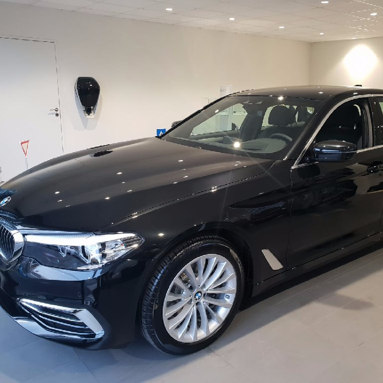 VTC Bagnolet: BMW
