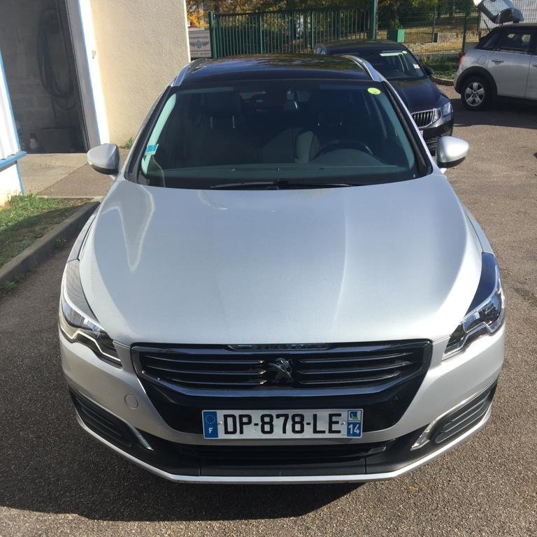 VTC Bagnolet: Peugeot