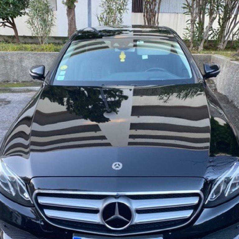 VTC Nice: Mercedes