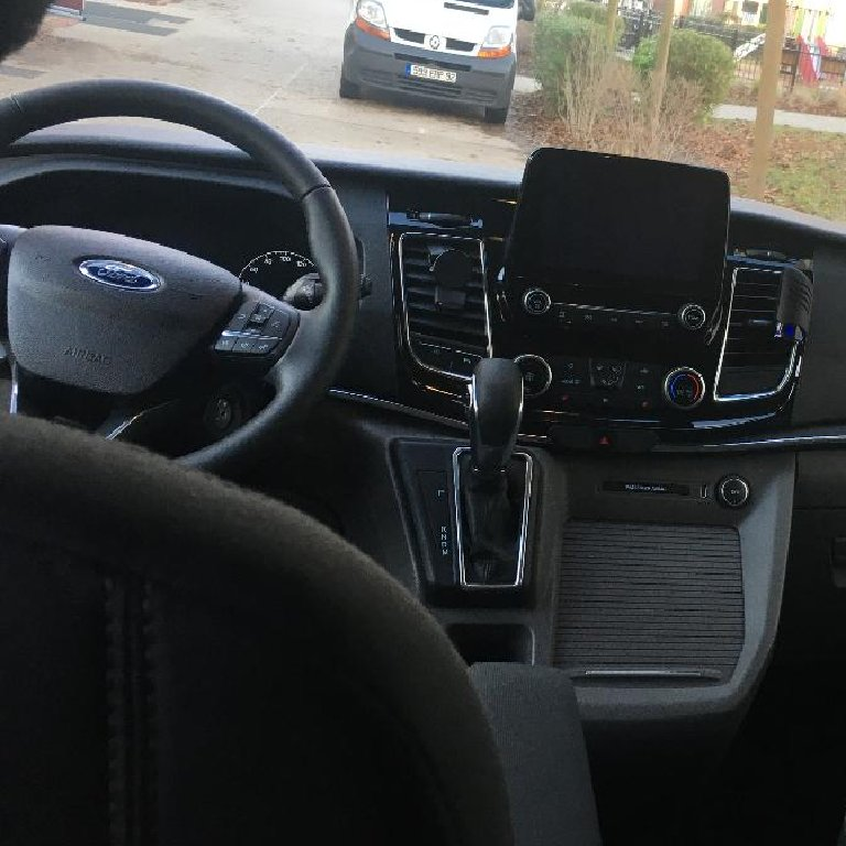 Taxi Rueil-Malmaison: Ford
