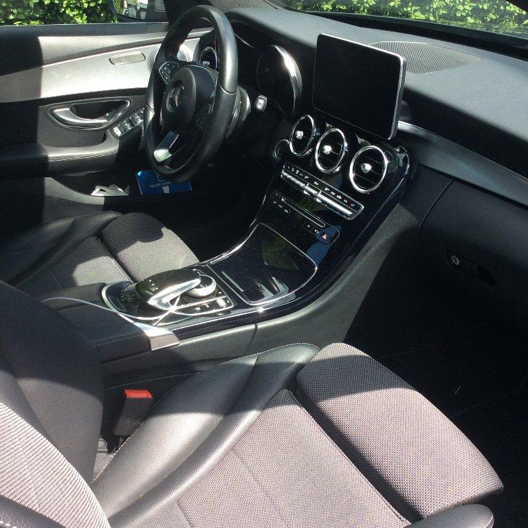 Taxi Armentières: Mercedes