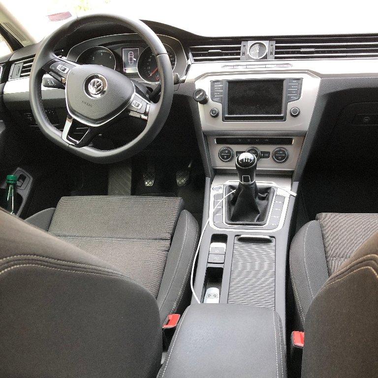 VTC Antibes: Volkswagen