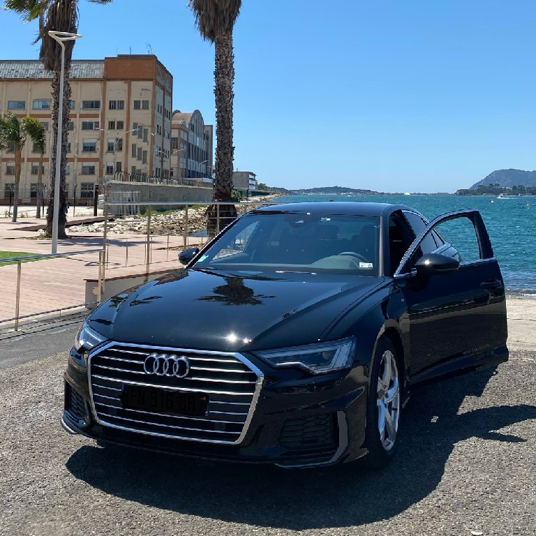 VTC La Valette-du-Var: Audi