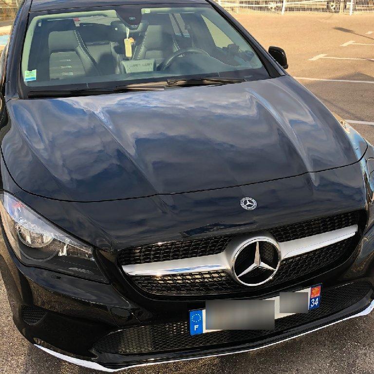 VTC Saint-Jean-de-Védas: Mercedes