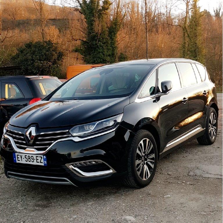 VTC Saint-Marcellin: Renault