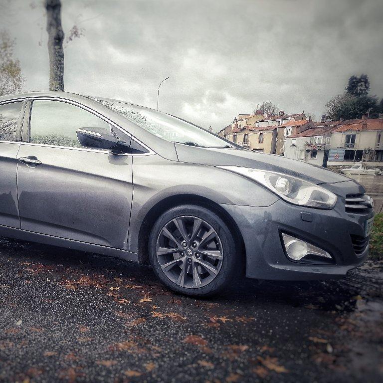 VTC Nantes: Hyundai