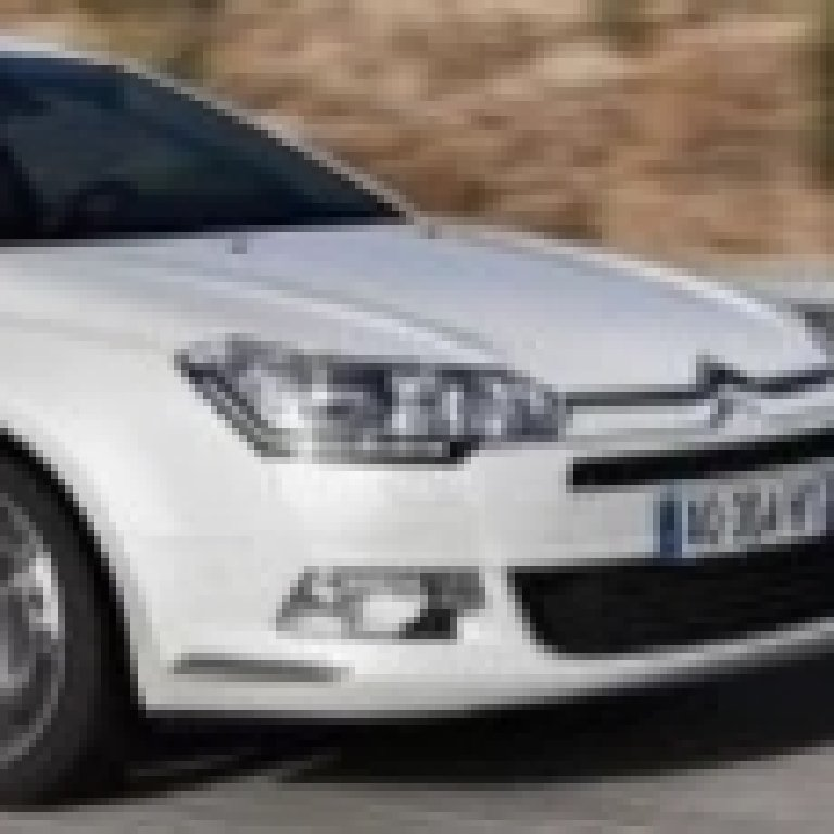 VTC Éragny: Citroën
