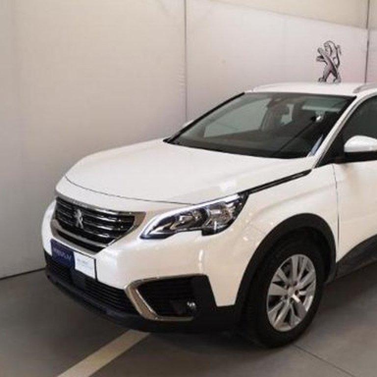 VTC Saint-Paul: Peugeot