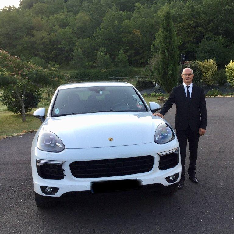 VTC Montcabrier: Porsche