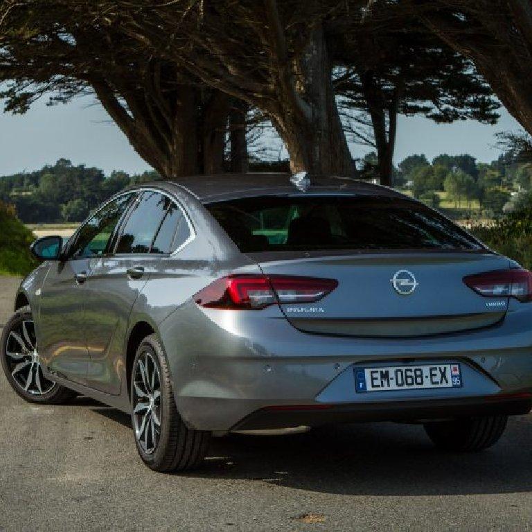 VTC Saint-Contest: Opel