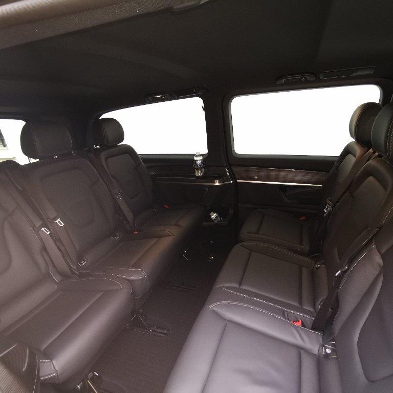 VTC Chalifert: Mercedes
