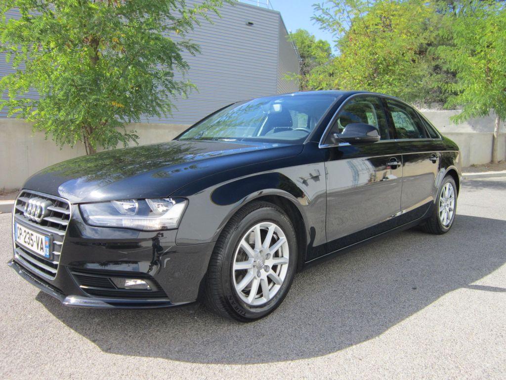 VTC Aix-en-Provence: Audi