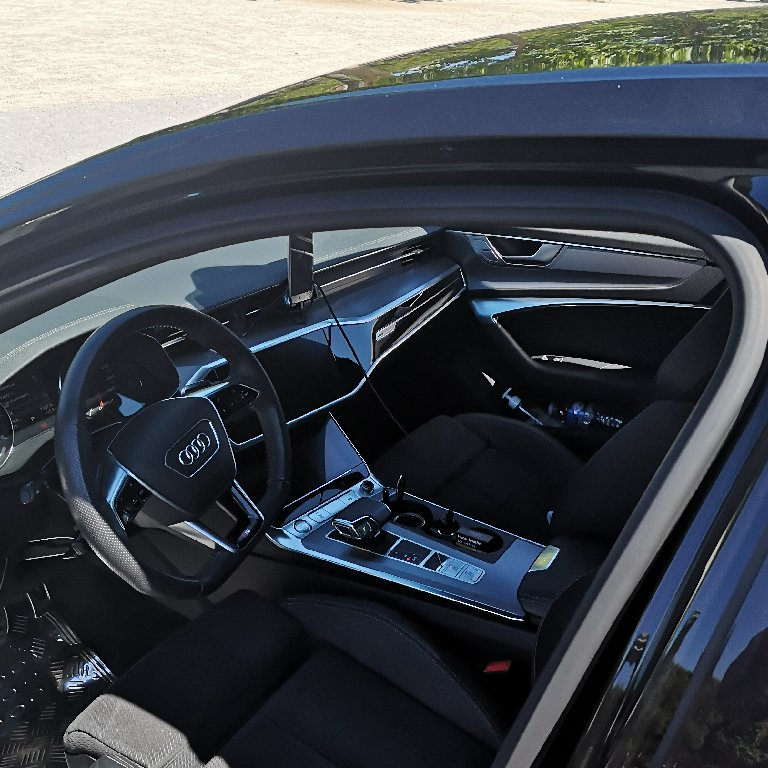 VTC Aubervilliers: Audi