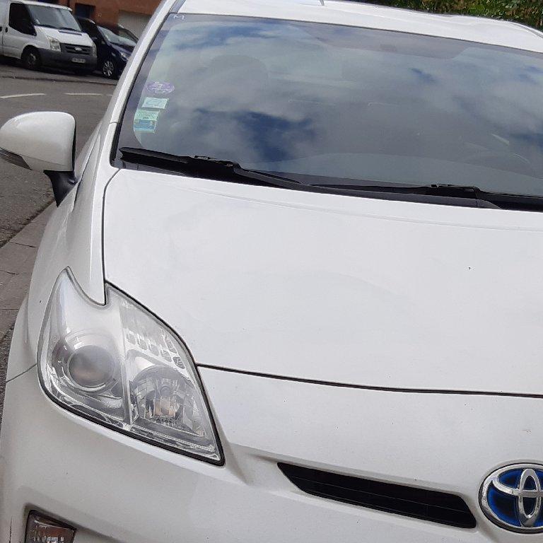 VTC Lille: Toyota