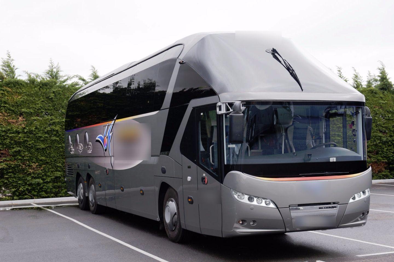 Autocariste Anneyron: Neoplan
