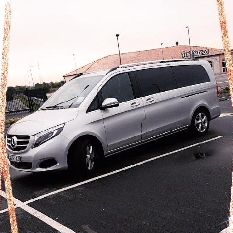 VTC Hagondange: Mercedes